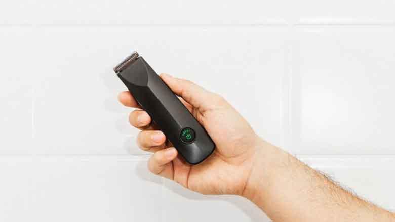 Best hair trimmer for balls