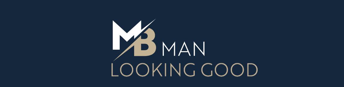 MBman logo long