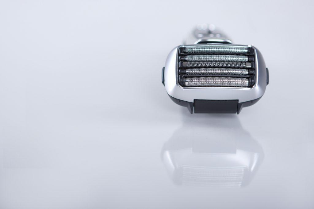 Electric Five Arc Foil Shaver