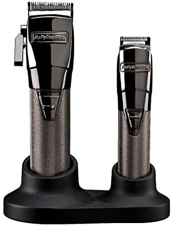 BaByliss Pro Super Motor Collection best hair clippers UK for men