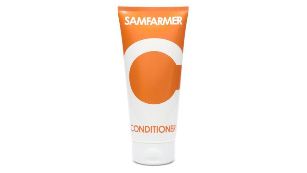 Sam Farmer Conditioner for young people