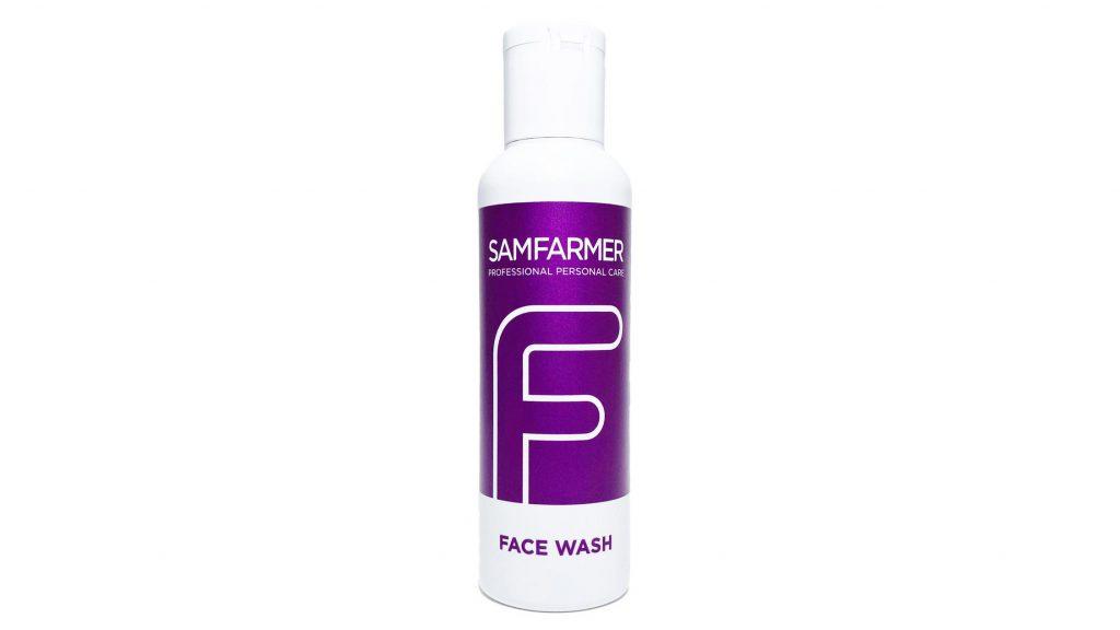 SamFarmer Face Wash