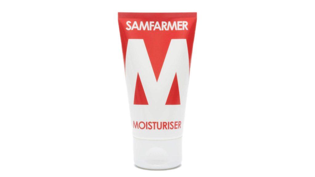 SamFarmer Skincare reviews moisturiser