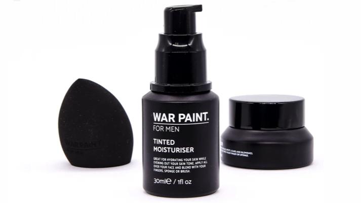War Paint for Men Essentials Set