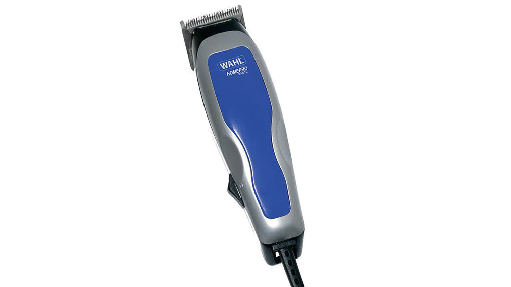 best mens hair clippers cheap budget Wahl Homepro Basic