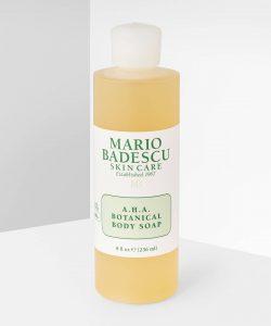 Back Acne Body Soap