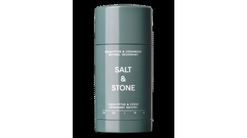 Best deodorant for men from Salt _ Stone Eucalyptus _ Cedarwood