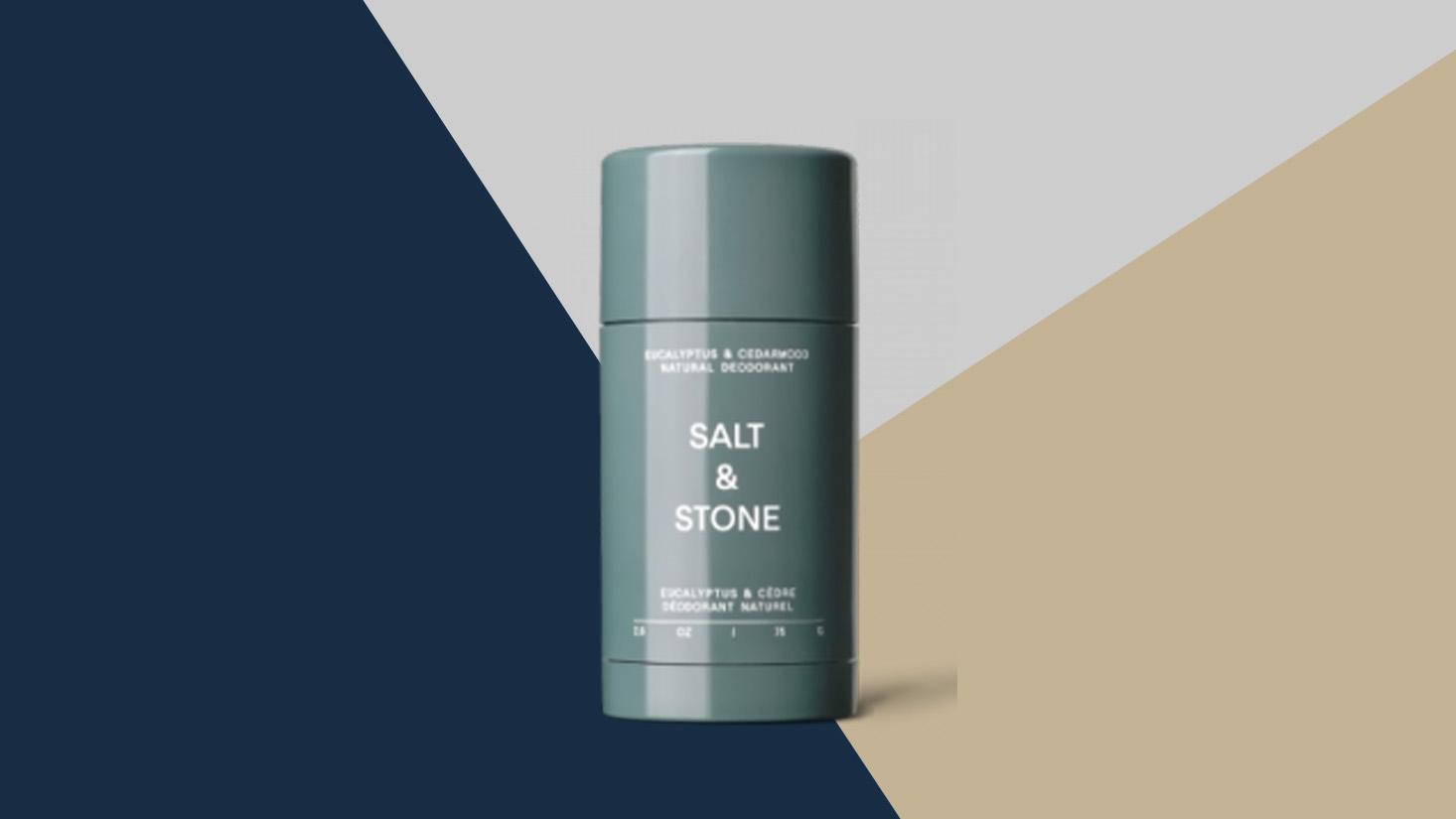 Best deodorant for men UK: The best men's deodorant for all skin types