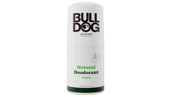 Bulldog Natural Deodorant