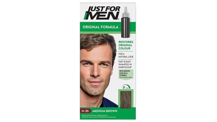 Just For Men Hair Colourant