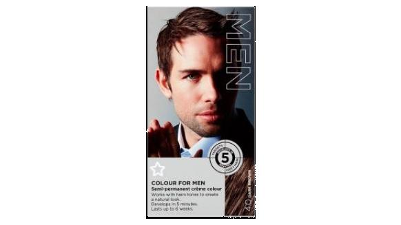 Superdrug Hair Colour For Men