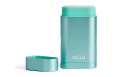 Wild For Him Pack aluminium free deodorant