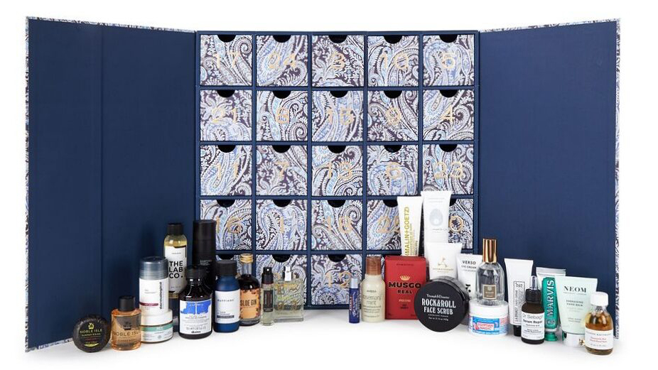 Best advent calendar for men 2021: Countdown to Christmas with these top men's advent calendars full of grooming products