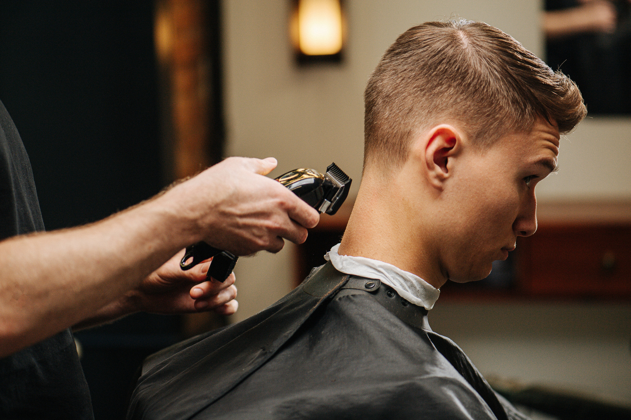 5 of the best short haircuts for men: How to pull off short hairstyles for any occasion