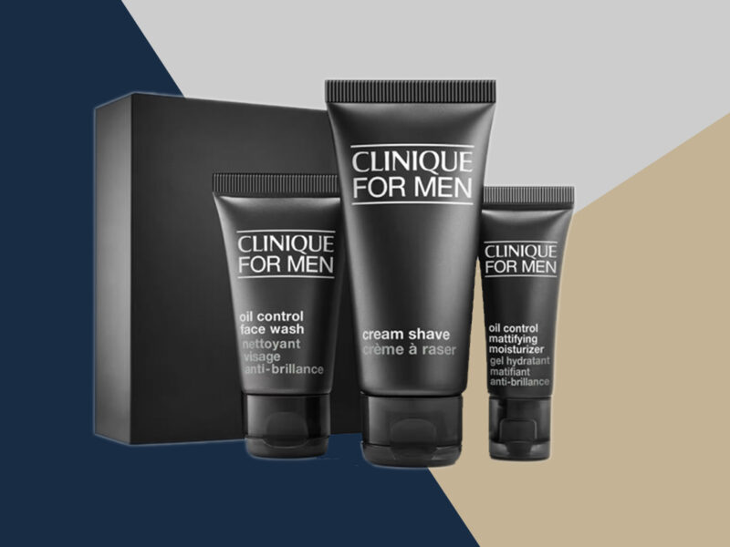 Best skincare sets for men as men's gifts for cheap and luxury budgets